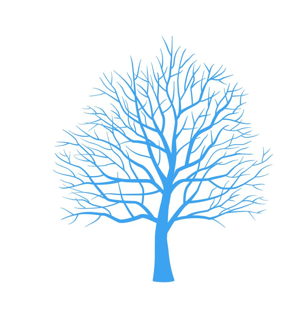 SEO Baum