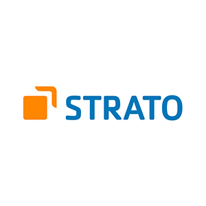 Strato Webhosting