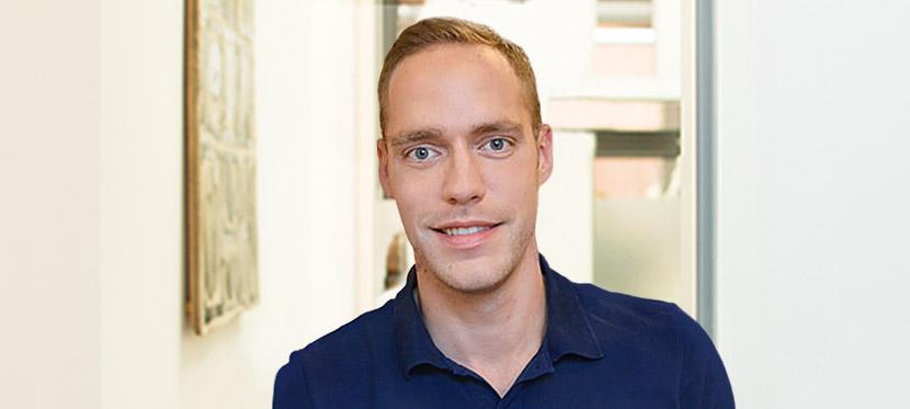 Dr. Patrick Prinz